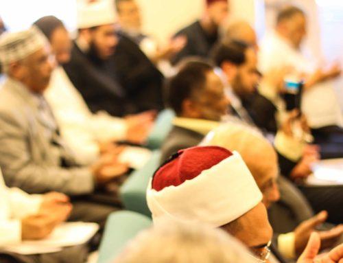 Rättsteologisk fråga kring att avstå fredagsbön & gemensam bön