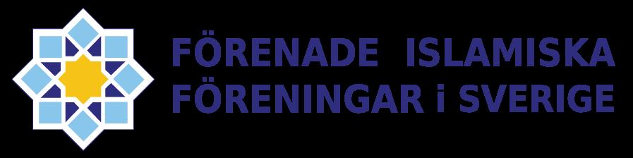 FiFS – Förenade Islamiska Föreningar i Sverige Logotyp