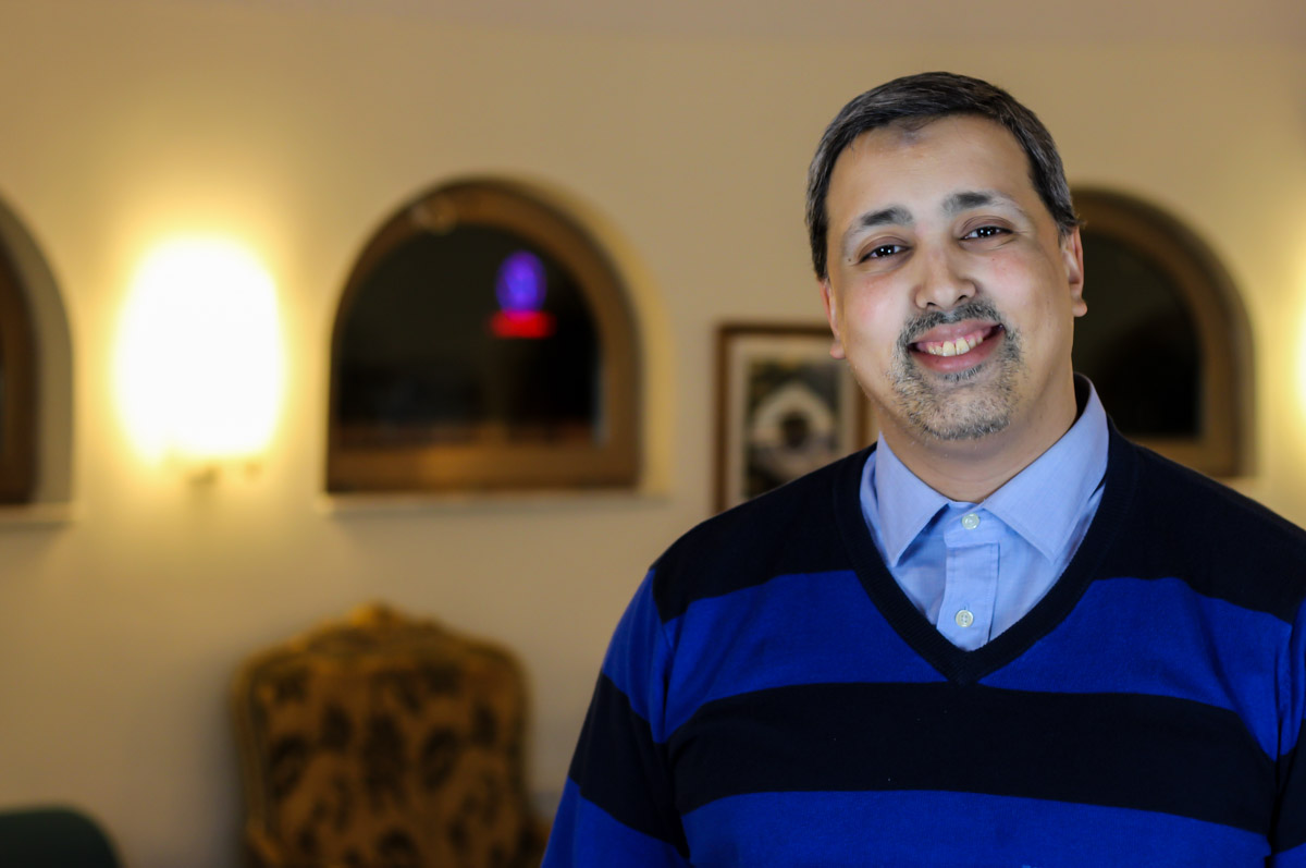 Mohamed Temsamani
