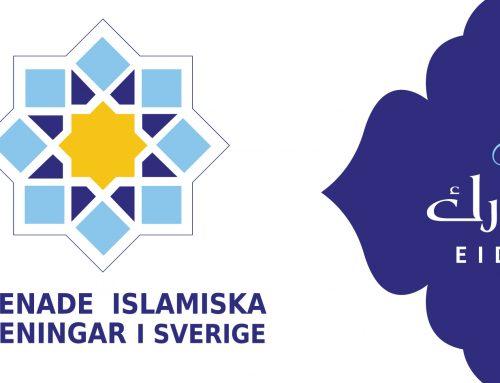 Eid al-fitr infaller tisdagen den 5 juli