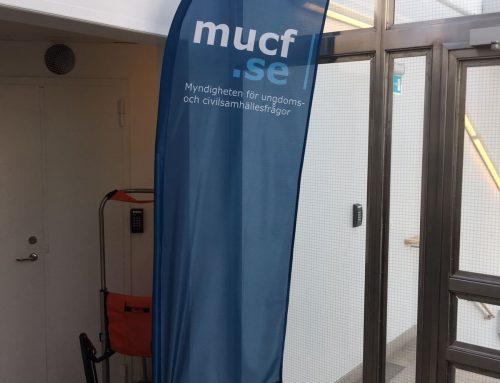 FIFS deltar i MUCFs samrådsmöte kring demokratigegreppet